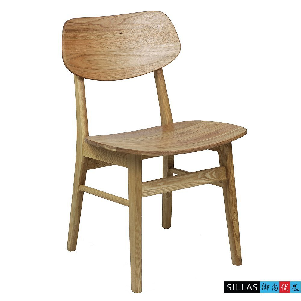 Simple wooden dining chairs - Restaurant Leather Chairs Picture More Detailed Picture About