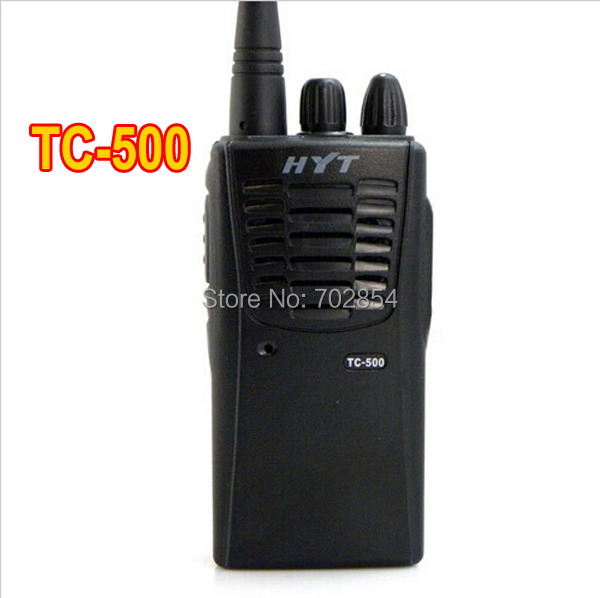 Free shipping TC-500 1100mAh Ni-MH battery Walkie Talkie 16 channel 450-470MHz handie talkie TC500(China (Mainland))