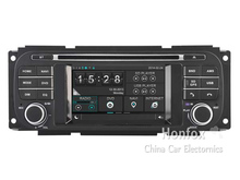 Car DVD Head unit For Jeep Grand Cherokee 1999-2004 with Radio GPS DSP Navigation Recorder Video Stereo DVR