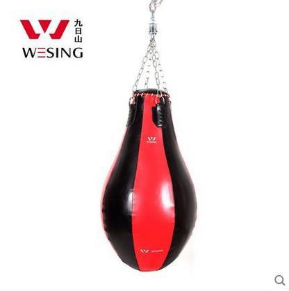 wesing undistorded micro fiber pear shaped boxing sandbag sanda punch bag for training 1.2 meters 1702B1<br><br>Aliexpress