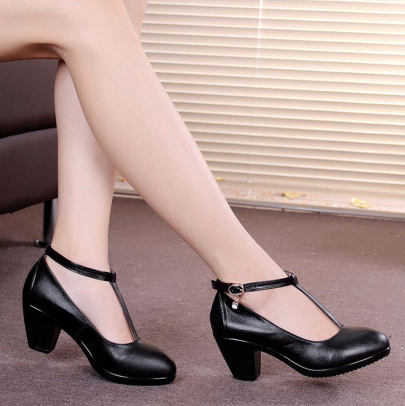 Comfortable Womens Heels | Tsaa Heel