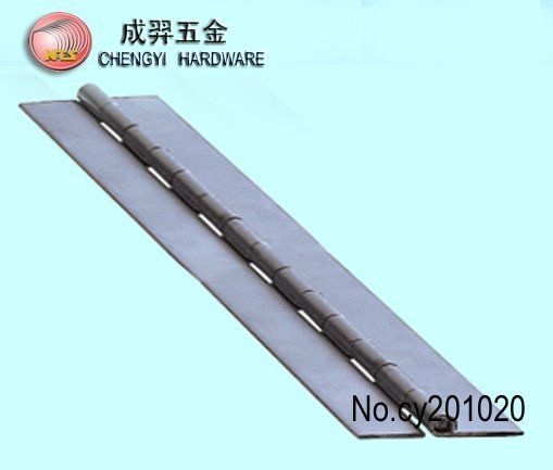stainless steel 304 material heavy duty piano hinge