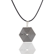 Sunshine jewelry store fashion EXO necklace ( $10 free shipping )
