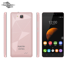 Brand New Oukitel C3 Android 6.0 Quad Core Cheap Smartphone 3G WCDMA MT6580 1.3GHz 1GB RAM 8GB ROM 5.0MP Dual SIM Mobile Phone(China (Mainland))