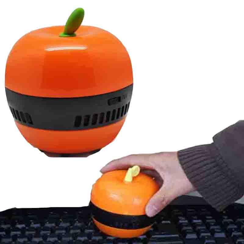 mini vacuum cleaner home Handheld vacuum cleaner for home desk cleaner Apple mini desktop dust collector Desktop Cleaner(China (Mainland))