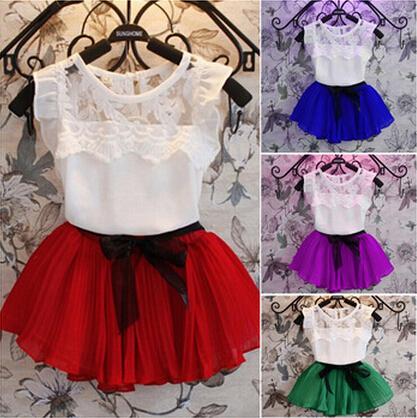 flower girl Dress Kids Clothing Children's Wear NOVA Fashion New 2015 Summer dresses for Girls Toddler Princess Dress baby girl(China (Mainland))