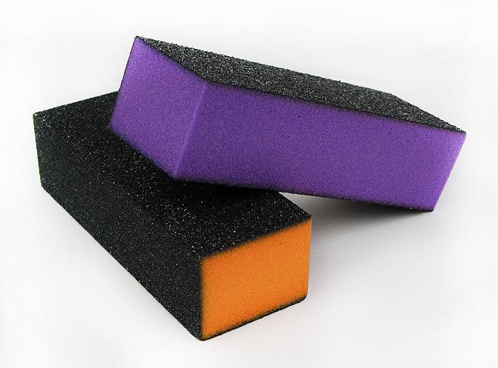 Buffer Manicure Buffer Block Manicure Tool