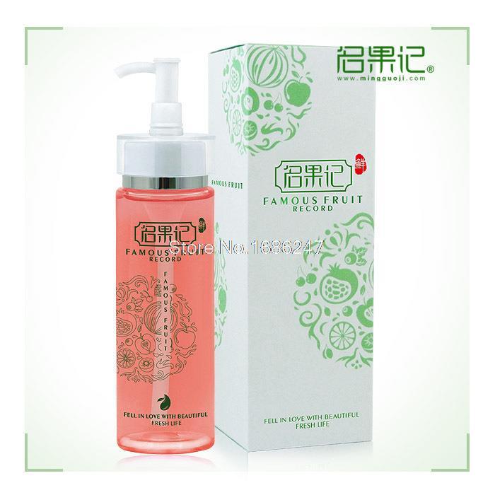 Skin Care Red Cherry Whitening Moisturizing Lotion Shrink Pores Anti Wrinkle Exfoliating Face Care Toners(China (Mainland))