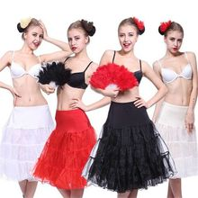 Beautiful Short Organza Petticoat Crinoline Vintage Wedding Bridal Petticoat for Wedding Dresses Underskirt(China (Mainland))