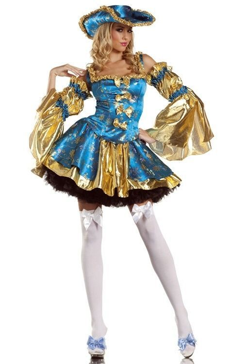 Free Shipping New Design Hot Popular Carnival Costume For Adult Royal Marie Antoinette Costume PP1166(China (Mainland))
