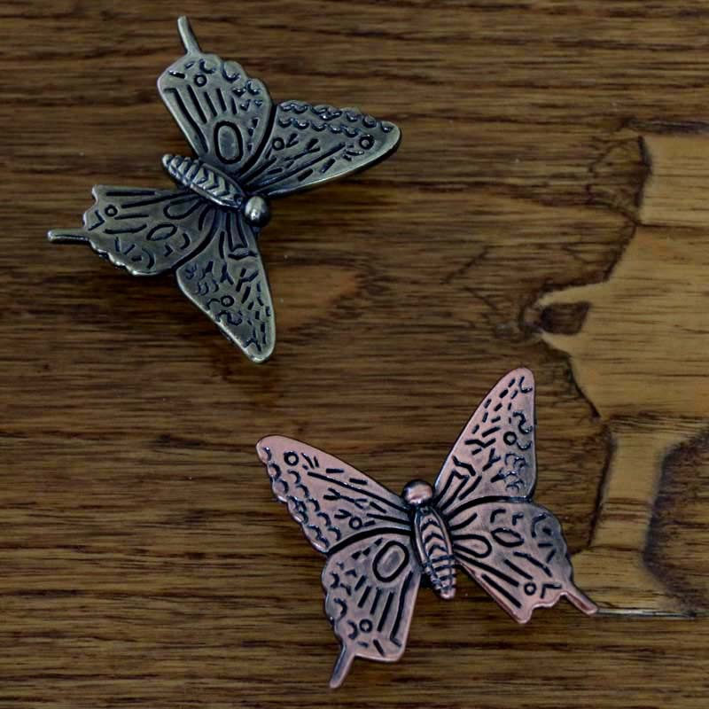 Гаджет  8pc Zinc Alloy butterfly Kitchen Cabinet Knobs Antique Cabinet Drawer Handles& Knobs Eur-Style Furniture Hardware Pulls None Мебель