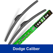 New Car Replacement Parts wiper blades/Auto accessories The front Windshield Windscreen Wiper Blades for Dodge Caliber class