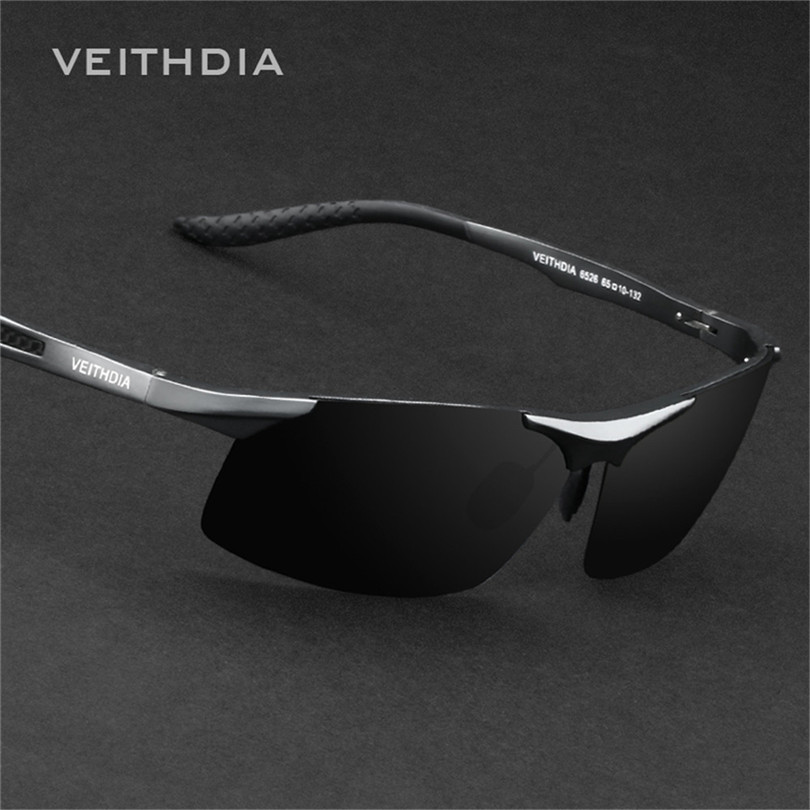 Magnesium Aluminum Polarized lens Sunglasses Men Sports Sun Glasses Driving Goggle Male Eyewear Accessories Oculos Male