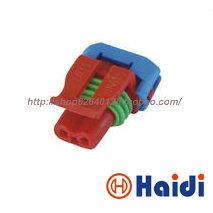 Free Delivery. Canister solenoid valve harness plug connector(China (Mainland))
