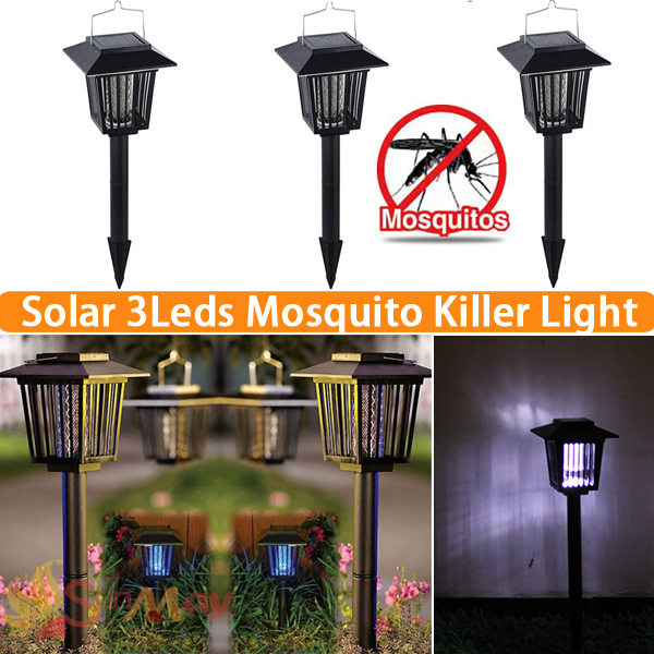 Reject Shop Outdoor Solar Lights: Mosquito Repelling Bulb Promotion-Shop For Promotional