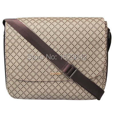 Free shipping real oxidizing leather Fashion Abbesses M45257 handbags 45257 bag(China (Mainland))