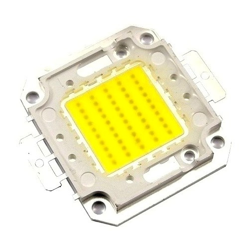 2pcs 1W 10W 20W 30W 50W 100W IC SMD led Integrated cob chips High power Epistar Beads Cold Warm white for Bulb Lamp Flood light(China (Mainland))