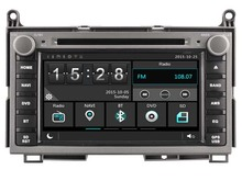 FOR TOYOTA VENZA CAR DVD Player car stereo car audio head unit Capacitive Touch Screen SWC DVR car multimedia