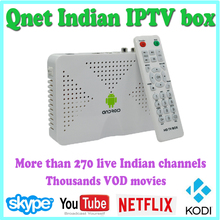 Best Indian IPTV Box which support 220 plus indian channels, Support Super Sport HD Channels, best Indian Iptv box