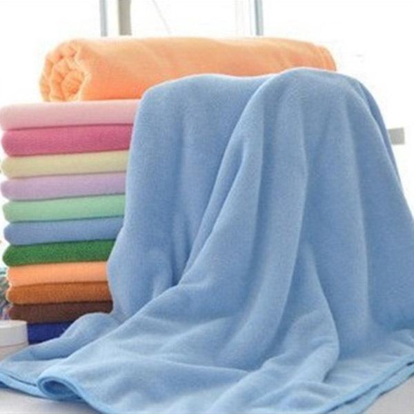 Big Bath Towel Quick Drying Bathrobe Travel Towel Bath Sheet Sport Beauty 70*142(China (Mainland))