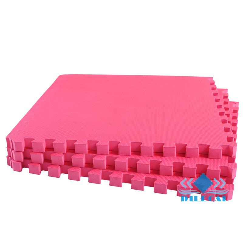 2015 9 Pieces Set Eva Foam Floor Mats Play Mat Children S