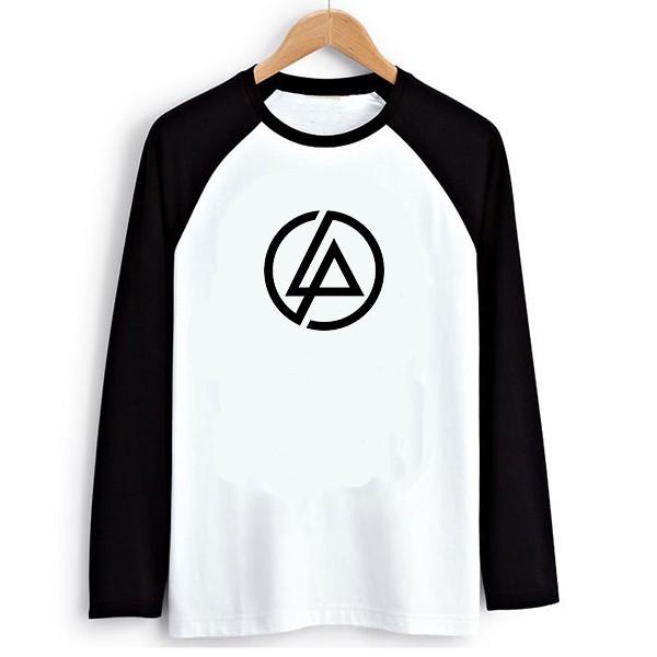 Raglan T-shirt Linkin Park 7