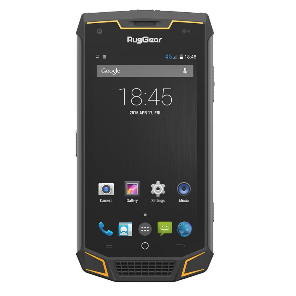 RugGear RG740 GrandTour Rugged Smart Phone Android Waterproof Shockproof Dustproof(China (Mainland))