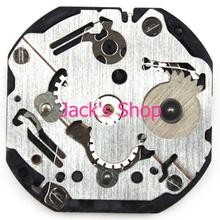Free Shipping 1pc of Original and Brand New Japan Multifunctional  VX3J Quartz Watch Movement 6pins(China (Mainland))