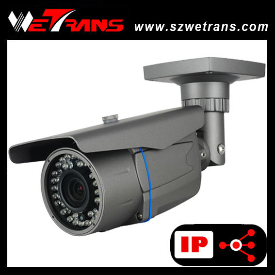 WETRANS TR-RIPR140 6mm lens night vision 1 megapixel IP security camera<br><br>Aliexpress