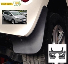Buy Mud Flaps VW Sharan 2011-Up Seat Alhambra 7N Mudflaps Splash Guards Front Rear Mud Flap Mudguards 2012 2013 2014 2015 2016 for $47.95 in AliExpress store