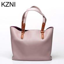 KZNI tote bag brand new ladies hand bags luxury handbags women bags designer bag parts accessories bolsas femininas L111405(China (Mainland))
