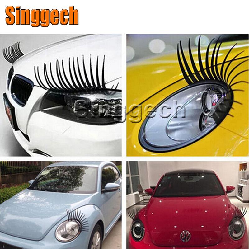cils pour voiture promotion achetez des cils pour voiture. Black Bedroom Furniture Sets. Home Design Ideas