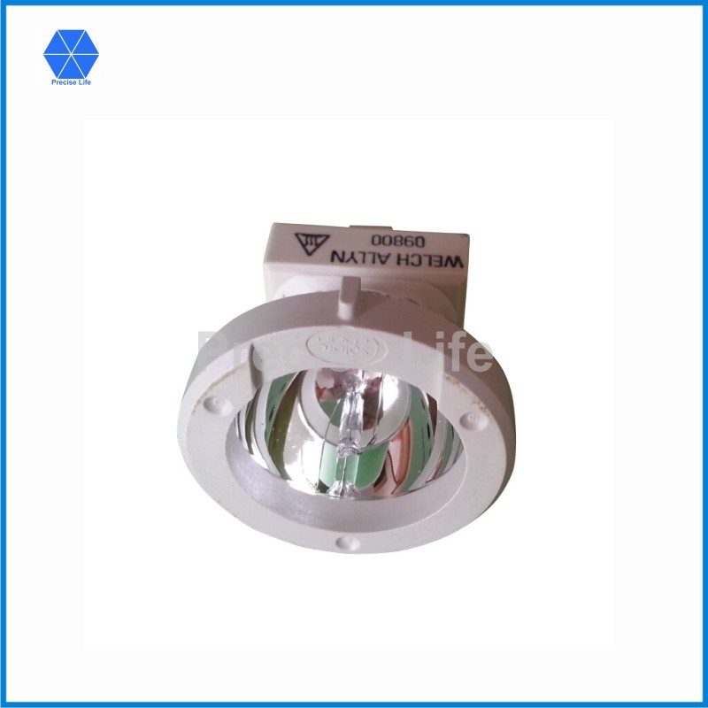 Welch Allyn 09800-U 21W Solar miniature arc lamp,WelchAllyn 09800-U bulb,colposcope headlights,endoscope light source(China (Mainland))