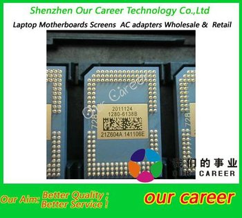Best selling Projector DMD chips 1280-6038b DMD chip 1280-6039B for Optoma PRO350W GT720 GT750 HD66