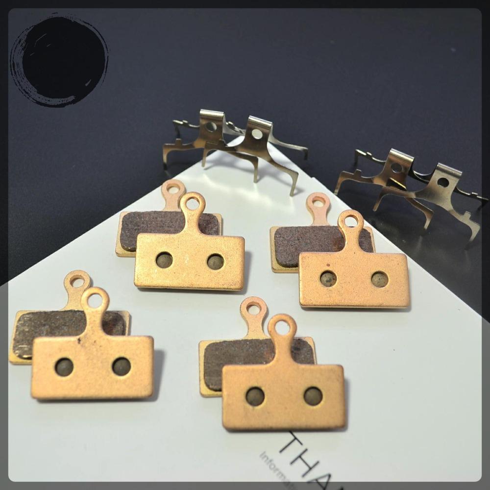 product \tbicycle disc brake pads for SHIMANO XTR M985 XT M785 SLX M666 M675 sintering  Full Metal/ Resin Semi-metal  Brake Pads 1pair