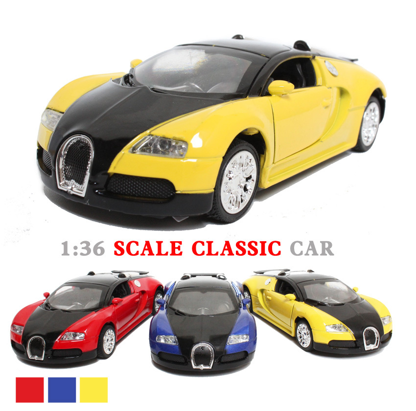 1:36 scale models mini size alloy car model pull back sound & light toys for children(China (Mainland))