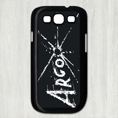 Argo fashion movie original cell phone case cover for samsung galaxy s3 made of the best material ABS free shipping FF86245(China (Mainland))