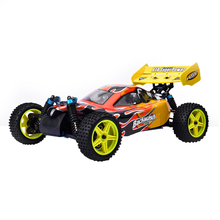 HSP 1/10 Scale 70km/h Gas Remote Control Car 4wd Off Road 94166 High Speed Hobby Nitro Rc Car(China (Mainland))