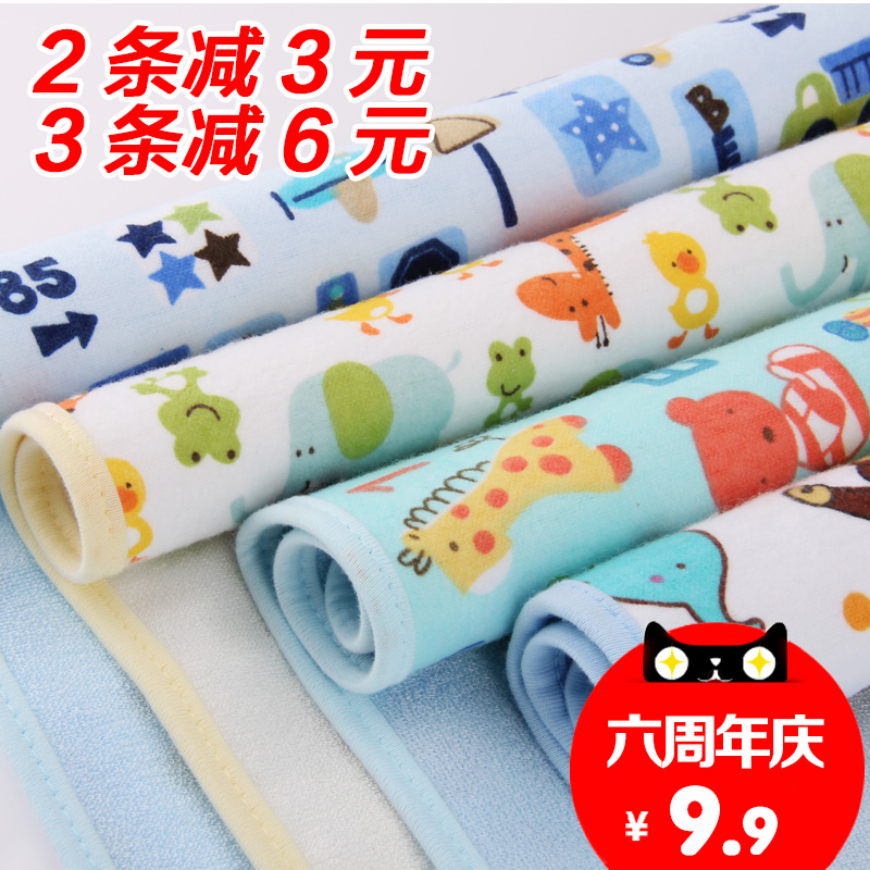 Water-proof and ploughboys free breathing newborn baby changing mat 100% cotton large sheets pad baby supplies(China (Mainland))
