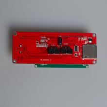 3D Printer reprap smart controller Reprap Ramps 1 4 2004 LCD control