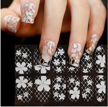 nails sticker promotion