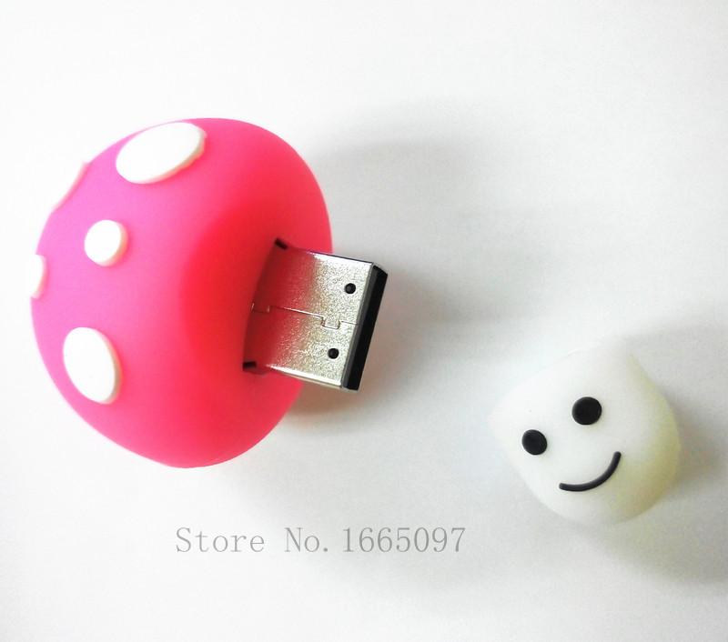 Wholesale Hot sale New Fashion mini USB Flash Drive Pen drive 4GB 8GB 16GB 32GB 64GB flash memory stick(China (Mainland))