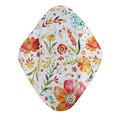 1pc Reusable Bamboo Cloth Washable Menstrual Pad Mama Sanitary Towel Pad 17M8