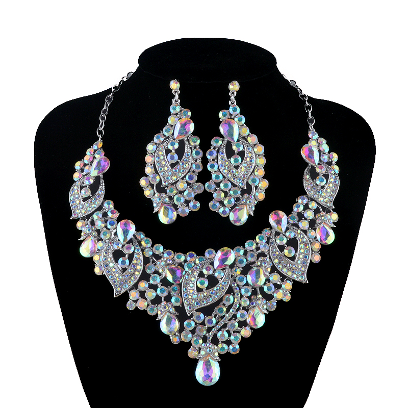 buy wholesale wedding jewelry sets
