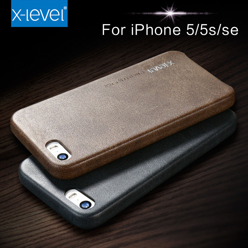 Free Shipping leather Phone Case For iPhone 5 SE 5s Case For iPhone 5s Back Cover Case(China (Mainland))