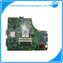 for Asus K53SD laptop motherboard 60-N3EMB1300-025 REV 5.1 100% tested(China (Mainland))