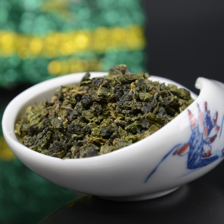 Chinese Tea Olong Tea 125g Bags Tieguanyin Anxi Tikuanyin Health Tea Oolong Tea Anxi Tie Guan
