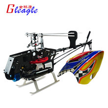 Global Eagle 480N18-DFC450L Fuel Oil Nitro RC helicopter aircraft RC Nitro helicopter Unassembled Frame kit(China (Mainland))