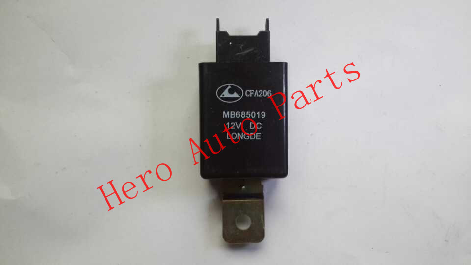 BRAND NEW OEM FACTORY RELAY PART NUMBER MB685019 FOR Mitsubishi(China (Mainland))