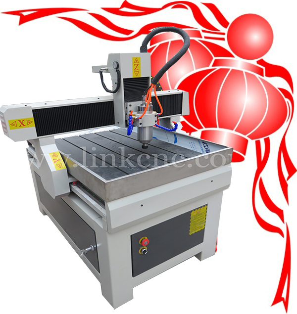 Discount price!! 0609 hot sale water-cooled spindle motor rc 0609 t slot table cnc router(China (Mainland))
